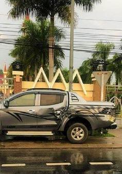 Đồng Nai: Tai nạn ô tô liên hoàn làm 4 người nhập viện cấp cứu