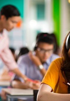 Tuyển sinh Đại học 2020: IELTS trở thành tiêu chí xét tuyển của nhiều trường