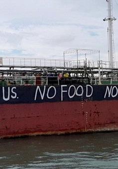 Sớm đưa 12 thủy thủ Việt Nam mắc kẹt ở Malaysia về nước