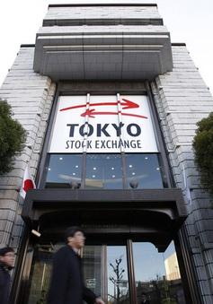 Nhà đầu tư  tháo chạy, 34 tỷ USD bị rút khỏi thị trường chứng khoán Nhật Bản trong 1 tuần