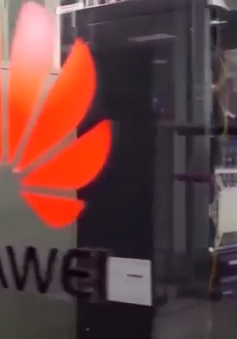 Mỹ hạn chế thị thực đối với công ty công nghệ Trung Quốc