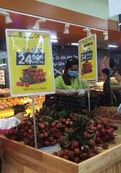 Trúng đậm mùa vải thiều, Bắc Giang thu gần 7.000 tỷ đồng