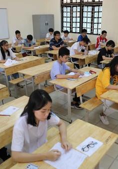 Hà Nội giữ nguyên lịch thi vào lớp 10, có phương án thi cho F0, F1, F2