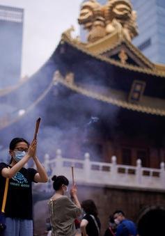"""Trung Quốc: Thủ phủ của Tân Cương bước vào """"trạng thái thời chiến"""" chống COVID-19"""