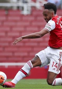Arsenal 4-0 Norwich: Auba cán mốc 50 bàn thắng, Soares ra mắt hoàn hảo!
