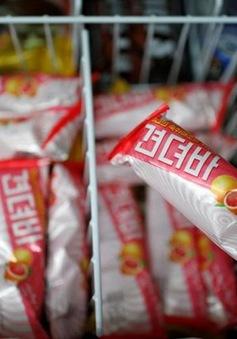 Xuất khẩu kem của Hàn Quốc sang Việt Nam tăng 30%