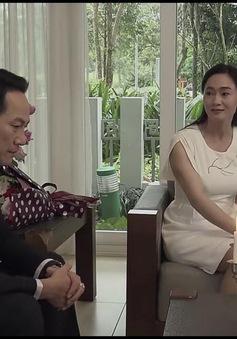 """Diễn viên Quách Thu Phương và cảnh quay ấn tượng nhất phim """"Đừng bắt em phải quên"""""""