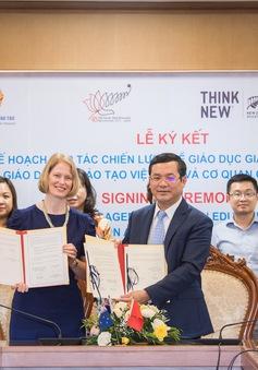 Việt Nam và New Zealand cam kết hợp tác chiến lược về giáo dục giai đoạn 2020-2023