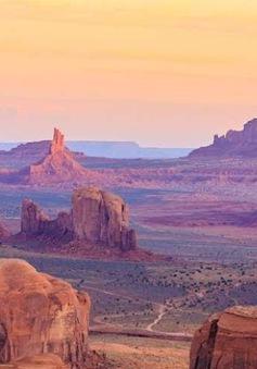 Ngất ngây, 10 thung lũng đẹp kỳ ảo đến khó tin
