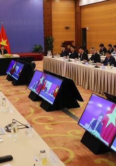 PTTg Phạm Bình Minh đề nghị Việt Nam - Trung Quốc kiểm soát tốt bất đồng trên Biển Đông