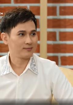 Nguyên Vũ tiết lộ mối tình đầu trong chương trình Tình ca bất hủ