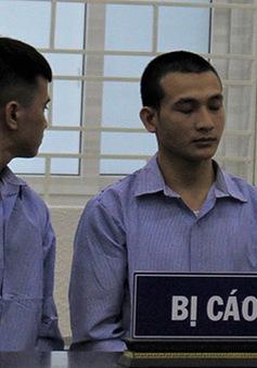"""Lừa bán phụ nữ qua biên giới, 2 """"tú ông"""" 9x lĩnh án 22 năm tù"""