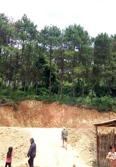 Người dân tặng đất, nhà trường vẫn không có kinh phí để xây dựng