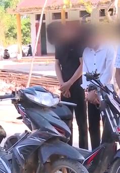 Quảng Bình: Gia tăng tình trạng thanh thiếu niên phạm pháp