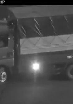 """Phạt 17 triệu, tước GPLX 6 tháng với nữ """"quái xế"""" đi ngược chiều trên cao tốc Hà Nội – Hải Phòng"""