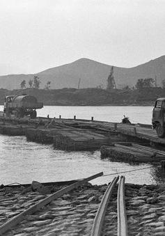 Huyền thoại tuyến đường xăng dầu Trường Sơn