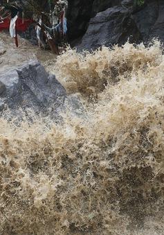 Lũ lụt và lở đất gây thiệt hại lớn tại Nepal, ít nhất 132 người thiệt mạng