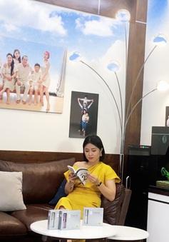 """MC Hoàng Linh: Phụ nữ muốn hạnh phúc trọn vẹn phải biết yêu thêm """"vùng nhạy cảm"""""""