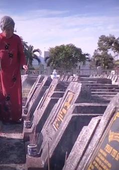 Dòng họ có 11 mẹ Việt Nam anh hùng