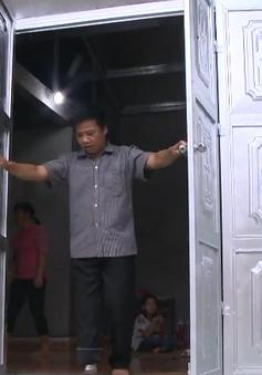 Những ngôi nhà ấm tình quân dân nơi biên giới Hà Giang