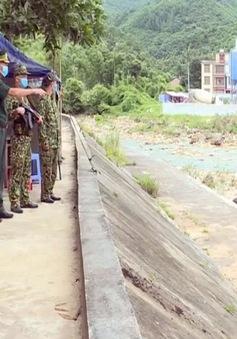 Tăng cường phòng chống xuất nhập cảnh trái phép qua biên giới