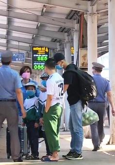 Miễn phí đổi trả, vé cho khách đi tàu hỏa bị ảnh hưởng bởi dịch COVID-19