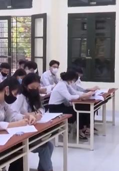 Đà Nẵng công bố kế hoạch tổ chức thi tốt nghiệp THPT giữa tâm dịch