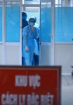 Thực hư thông tin về nữ bệnh nhân mắc COVID-19 ở TP. Hồ Chí Minh