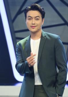 TiTi  diện vest, để râu, lịch lãm như quý ông trước drama ồn ào với đàn chị Nhật Kim Anh