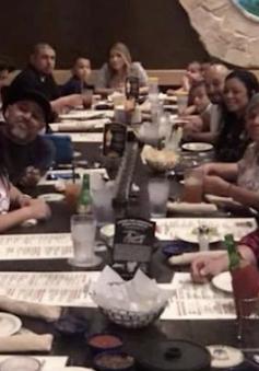 Mỹ: 14 người trong cùng một gia đình mắc COVID-19