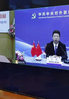 Trung Quốc đánh giá cao cách làm của Việt Nam trong phòng chống COVID-19