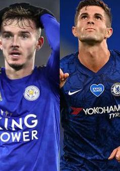 Lịch thi đấu, BXH vòng 34 Ngoại hạng Anh: Tâm điểm Arsenal - Leicester City