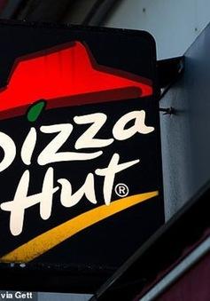 Nhà điều hành Pizza Hut nộp đơn xin bảo hộ phá sản