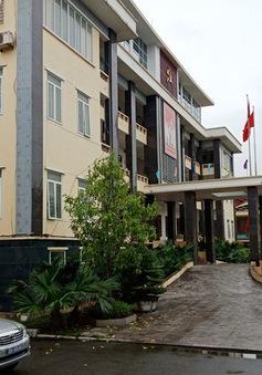 Sai phạm chi ngân sách, nguyên Bí thư huyện ủy ở Thanh Hóa bị cách chức