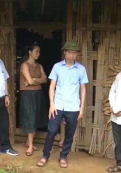 Quỹ Tấm lòng Việt hỗ trợ xây nhà cho các hộ gia đình khó khăn tỉnh Hà Giang