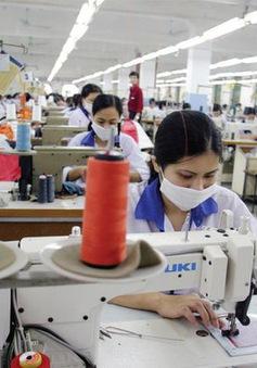 Nhiều ngành sản xuất mũi nhọn tăng nhu cầu tuyển dụng