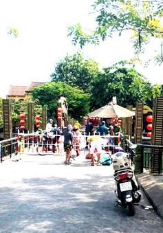 Quảng Nam: Phát hiện một ca nghi mắc COVID-19 ở Hội An, là vợ BN2982