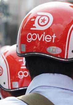 """Thương hiệu GoViet bị """"khai tử"""", thay thế bằng Gojek"""