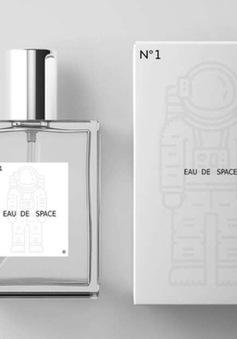 """Lần đầu tiên, NASA ra mắt nước hoa có mùi """"vũ trụ"""""""