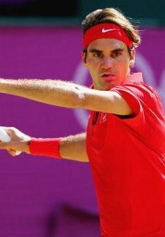 Roger Federer đặt mục tiêu lấy lại phong độ trong năm 2021