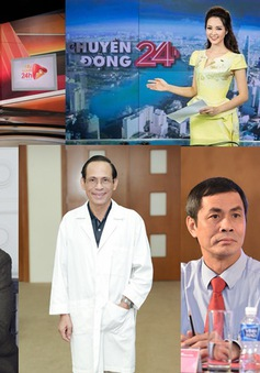 Lộ diện 7 Giám khảo của Hoa hậu Việt Nam 2020: Có hai nữ MC xinh đẹp