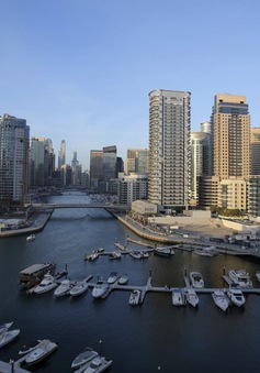 Ngành du lịch Dubai tăng tốc, sẵn sàng đón du khách trở lại