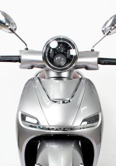 Xe điện PEGA-S ra mắt thị trường Trung Quốc và châu Âu