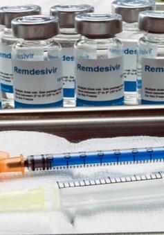 Phiên bản thuốc Remdesivir chữa COVID-19 của Ấn Độ được rao bán với giá rẻ nhất
