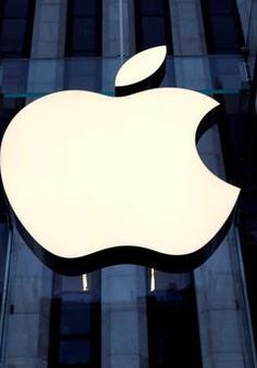 Apple soán ngôi Saudi Aramco, trở thành công ty giá trị nhất thế giới