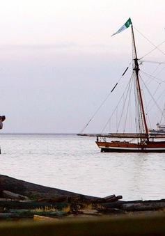 Đi thuyền vòng quanh thế giới trở về, người đàn ông ngỡ ngàng trước dịch COVID-19