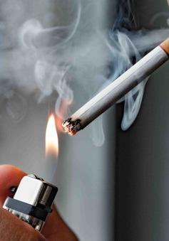 New Zealand muốn tạo ra thế hệ sinh sau năm 2004 'không khói thuốc'