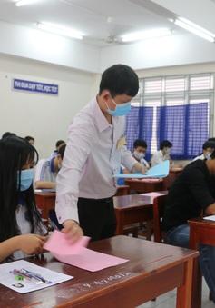 Điểm chuẩn các trường khối A sẽ tăng mạnh nhất