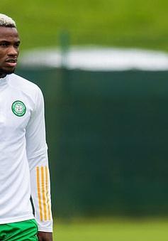 Celtic chịu thiệt thòi sau hành động của 1 cầu thủ