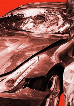 Người thừa kế tập đoàn Red Bull và vụ bê bối khiến dư luận Thái Lan phẫn nộ